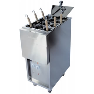TURBO NOODLE COOKER